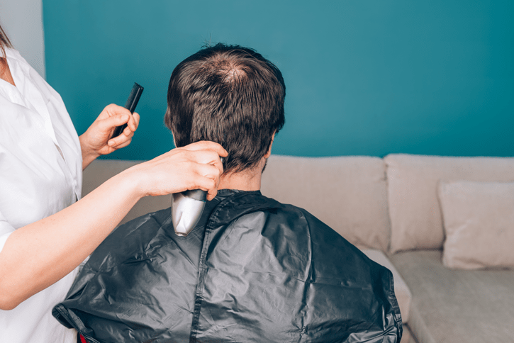 How to Provide a Great Salon Experience While Working Offsite