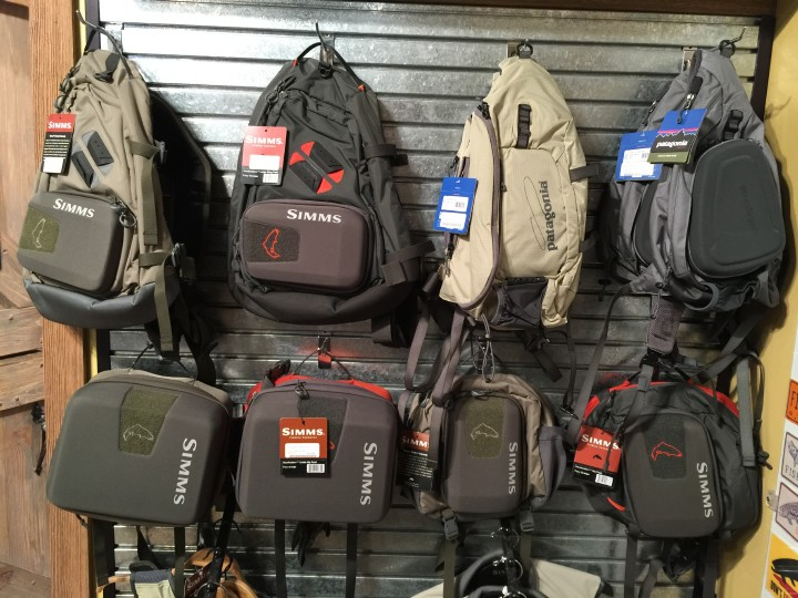 952526236a8 How to Choose the Right Fly Fishing Pack – blog.vailvalleyanglers.com