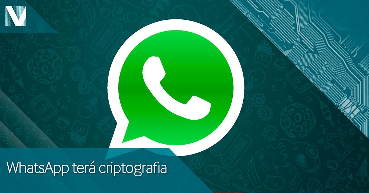 20141203+WhatsApp+tera+criptografia+Facebook+Valid
