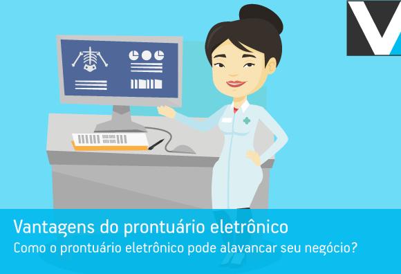 Como o prontuário eletrônico pode alavancar seu negócio?