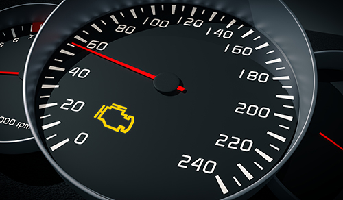 Donu0027t Ignore Your Caru0027s Check Engine Light U2013 Visit One Of Our Auto Repair  Shops!