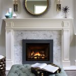 How To Choose A Mirror For Above Your Fireplace