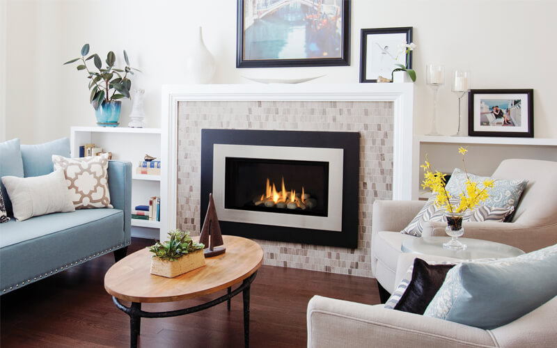 3 Reasons to Choose a Valor Fireplace