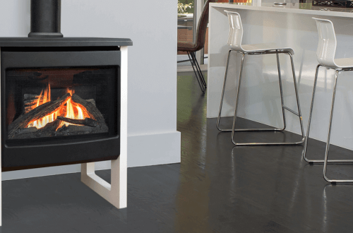 Introducing the Madrona Modern Stove