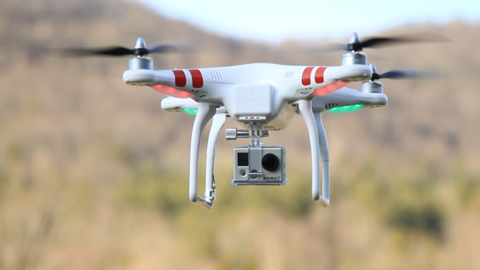 Drone Video Marketing Strategy