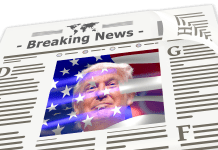 donald trump news