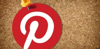 pinterest business