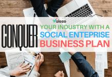 social entreprise business plan