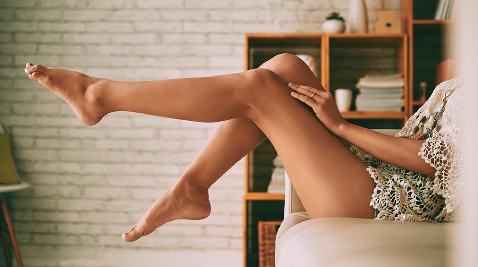 Cómo tener las piernas bonitas y firmes