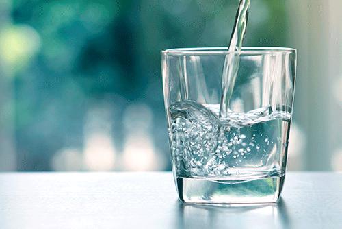 Beneficios de beber agua