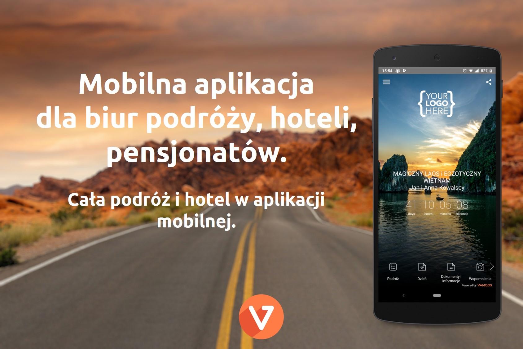 Tworzymy aplikacje mobilne dla hoteli i biur podróży