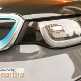 2015 BMW i3 Xpel 3M Pro Clear Bra
