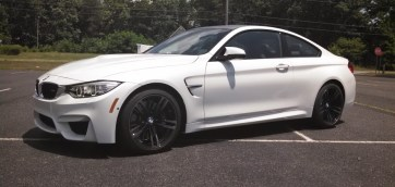 BMW M4 Clear Bra Xpel Ultimate Vancouver ClearBra