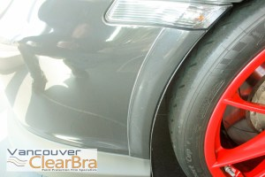 Porsche GT3-Bad-Clear-Bra-Paint-Protection-Film-installation-Vancouver-ClearBra-11