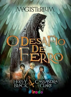 O_Desafio_De_Ferro