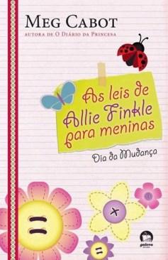 As-leis-de-Allie-Finkle-para-meninas-Dia-da-mudança-Meg-Cabot