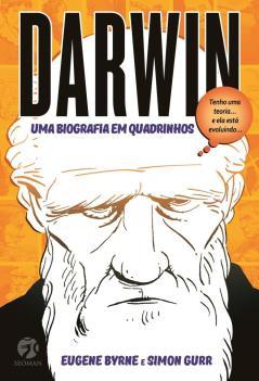Darwin_Uma_Biografia_em_Quadrinhos