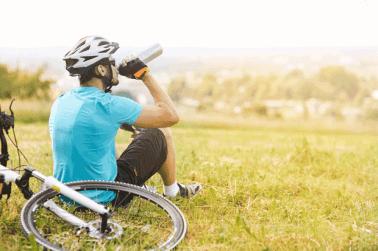 Lange fietstocht: de aanpak