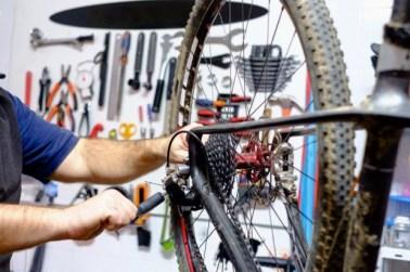 Winteronderhoud van je fiets