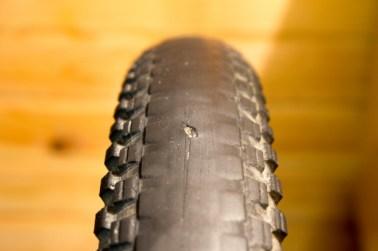 Bandenslijtage: wanneer moet je fietsbanden vervangen?