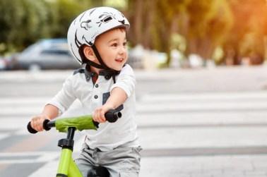 De leukste fietshelmen