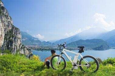 Op vakantie met de fiets: tips