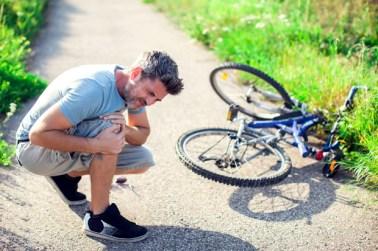 Kniepijn bij fietsers: oorzaken en oplossingen