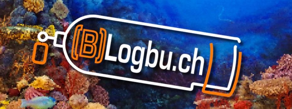BLogbu.ch – Mein neues Tauch-Blog