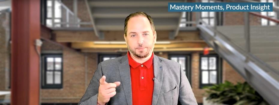 LastPass Mastery Moments: Shared Folders