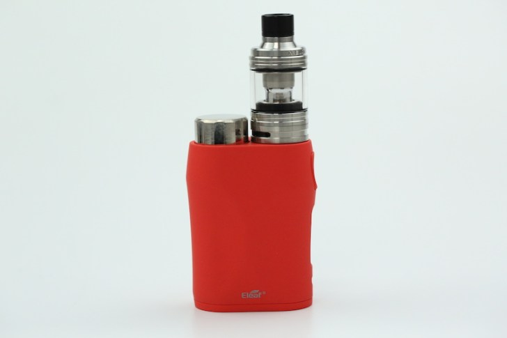 Eleaf - iStick Pico X kit正面から