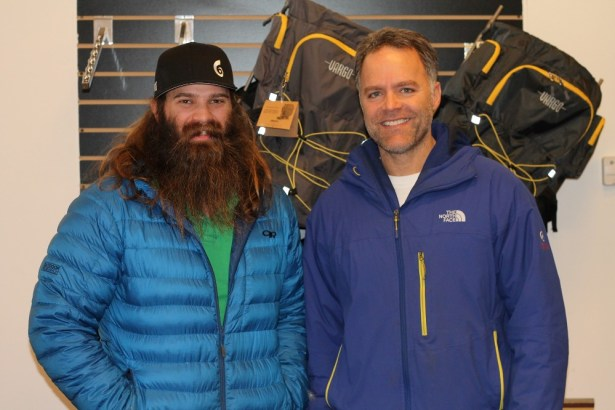The Real Hiking Viking with Vargo CEO Brian Vargo