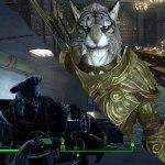 Fallout 4 Skyrim Charakter