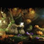 Ori and the blind forest official screenshot