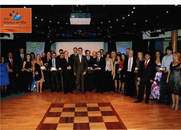 Premios Estrella