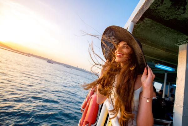 Viajar solo en crucero