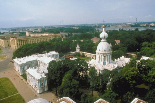 Que ver en San Petersburgo | 2 dias en San Petersburgo - Que ver ...