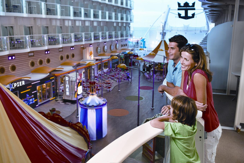 Crucero Oasis of the Seas