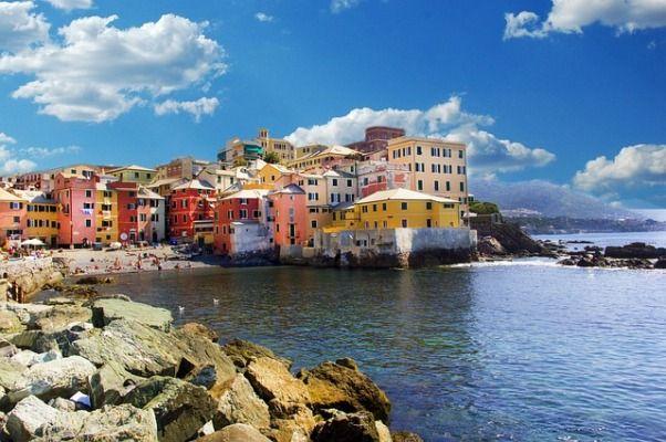Genova excursion desde Savona