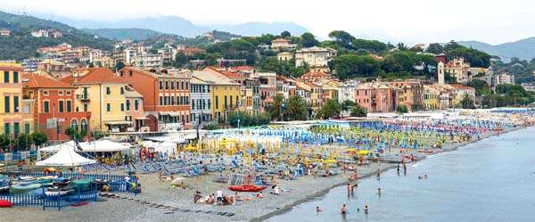 Savona - Liguria