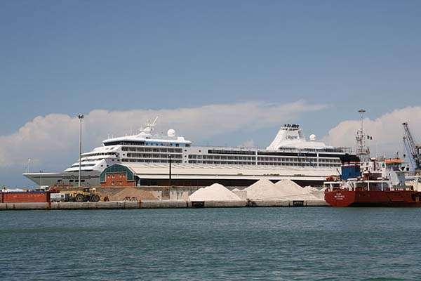 Regent Cruises Seven Seas
