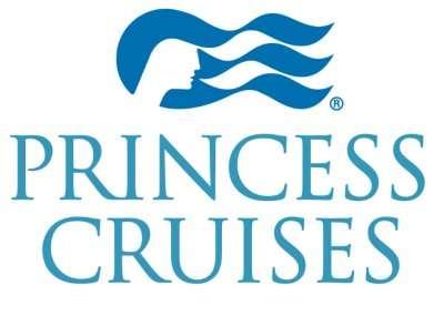 Logo Princess Cruises