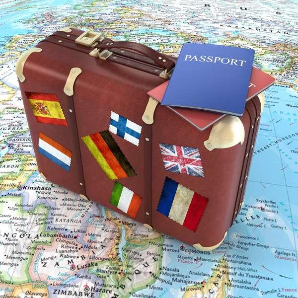 Consejos para hacer la maleta en un viaje