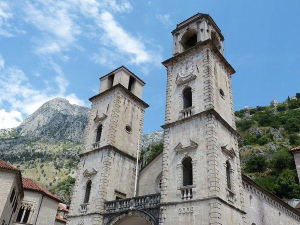 Catedral San Trifón - Kotor