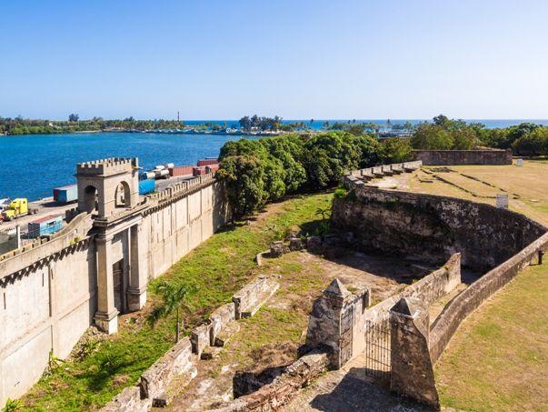 Fuerte de Santo Domingo