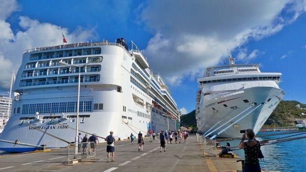 Reservar con antelacion un crucero