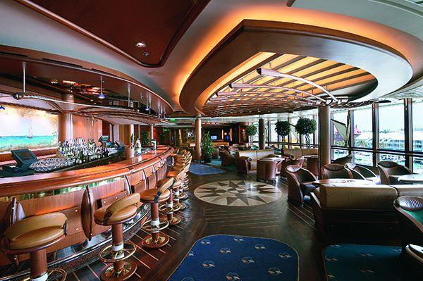 Crucero Jewel of the Seas