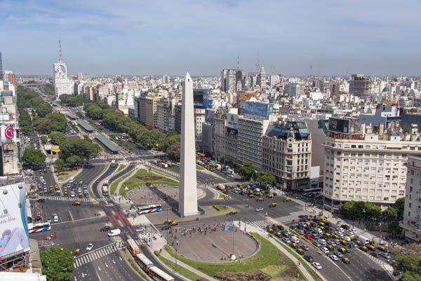 Que ver en Buenos Aires