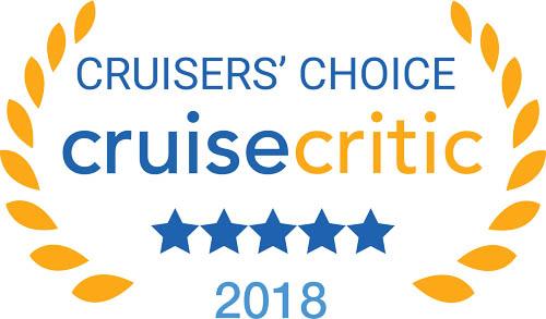 logo cruise critic award