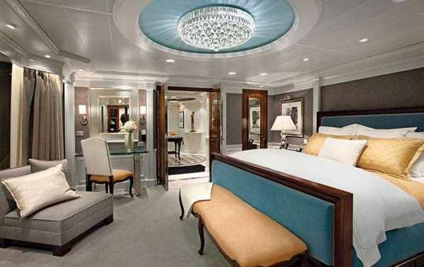 Suite Owner de Marina