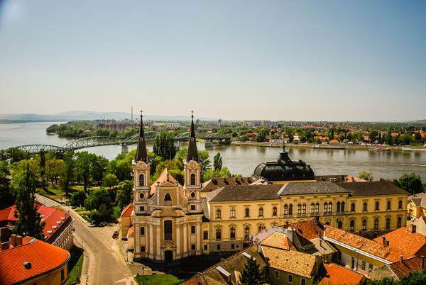 Que ver en Esztergom